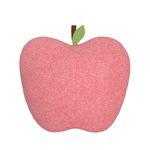 cushion-apple(사과 모양쿠션)