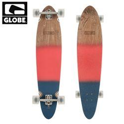 [GLOBE] 40 PINNER CLASSIC REDNVYSP SURF LONGBOARD