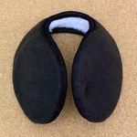실속형실속형따뜻한 털 귀마개1개(black)