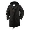M-51 FISHTAIL PARKA BLACK