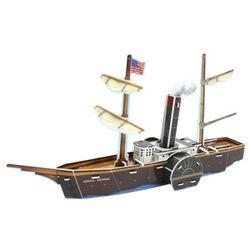 [3D입체퍼즐] 흥선대원군의 쇄국정책과 이양선