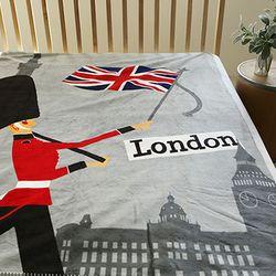 런던 블랑켓