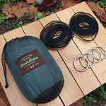 WILD HAMMOCK BACKPACKER SET