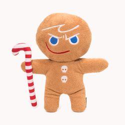 용감한 쿠키 인형
