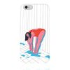 (Phone Case) Swimming
