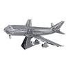 [3D메탈웍스] 보잉 747 (3DM510107) 금속조립키트