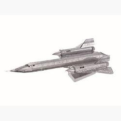 [3D메탈웍스] SR-71 블랙버드 (3DM510398)