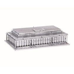 [3D메탈웍스] 케네디 센터 (3DM520595) 금속조립키트