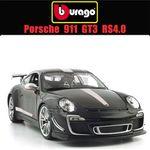 브라고 1:18 플러스 컬렉션 포르쉐 911 GT3 RS 4.0