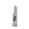 [3D메탈웍스] 중국은행 타워 (3DM540777)금속조립키트