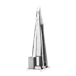 [3D메탈웍스] 런던 템스의 더 샤드 (3DM540883)