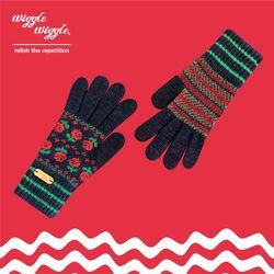 위글위글 스마트폰 터치 장갑 touch gloves (SG-011)