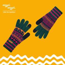 위글위글 스마트폰 터치 장갑 touch gloves (SG-015)
