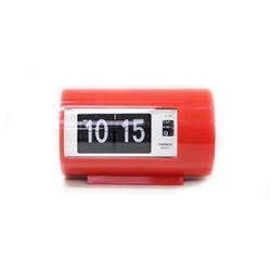 [트웸코] 알람 플립 시계 AP28 (Red)