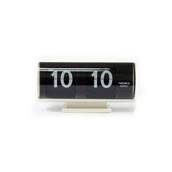 [트웸코] 플립시계 QT30T (White)