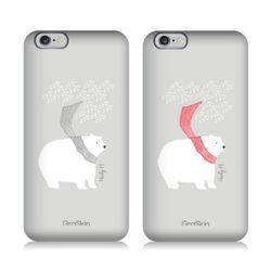 아이폰4S4 하일리힐즈(Hard) - 북극곰