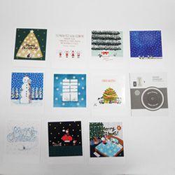 Merry polaroid