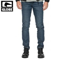 [GLOBE] GOODSTOCK DENIM SLIM JEANS (MAIDEN)