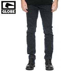 [GLOBE] GOODSTOCK DENIM SLIM JEANS (CARBON)