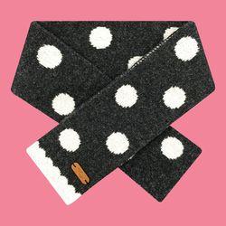 Wool-Scarf SC-002(CC)