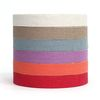 LINEN & COTTON FABRIC TAPE