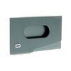 오곤 알루미늄 지갑 OT(플래티넘)