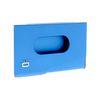 오곤 알루미늄 지갑 OT(블루)