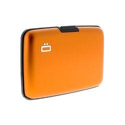 오곤 알루미늄 지갑 ST(오렌지)