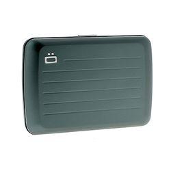 오곤 알루미늄 지갑 V2(플래티넘)
