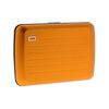 오곤 알루미늄 지갑 V2(오렌지)