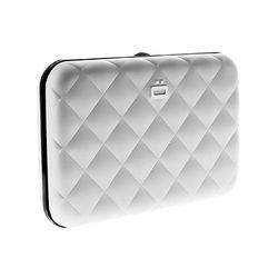 오곤 알루미늄 지갑 QB(실버)