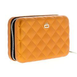 오곤 알루미늄 지갑 QZ(오렌지)