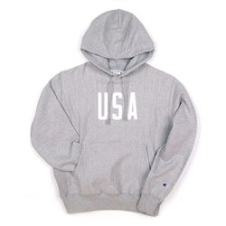 Champion USA Reverse Weave Pullover (USA)GR