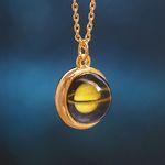행성목걸이 3th -토성(Saturn)
