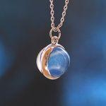 행성목걸이 3th -해왕성(Neptune)