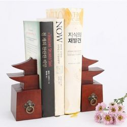 궁중북엔드 광화문