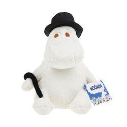 Moomin family (papa)