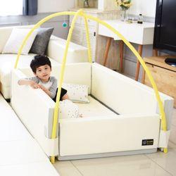 [꿈비 범퍼매트 전용]아기모빌대 3m(빅사이즈 범퍼용)