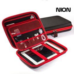 NION 디지털 멀티 파우치 XL사이즈