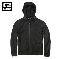 [GLOBE] BRYSON JACKET (BLACK)
