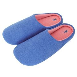 Wool Slippers(대)-블루