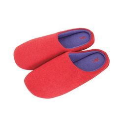 Wool Slippers(소)-레드