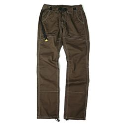 CAYL bouldering pants -  brown