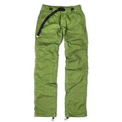CAYL bouldering pants - green