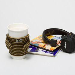 커피메이트 2.0 테이크아웃 컵 슬리브 공병 데코용품