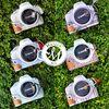 캐논 EOS 100D 레페 속사케이스(이태리산 천연소가죽)
