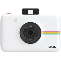 폴라로이드 디지털 즉석 카메라 SNAP 화이트