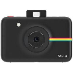 폴라로이드 디지털 즉석 카메라 SNAP 블랙
