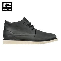 [GLOBE] DALEY BOOT (BLACK)