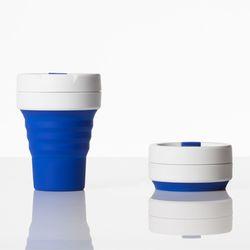 Stojo Pocket Cup(텀블러)